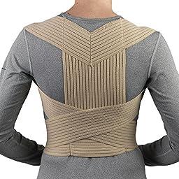 OTC Elastic Posture Support  Large