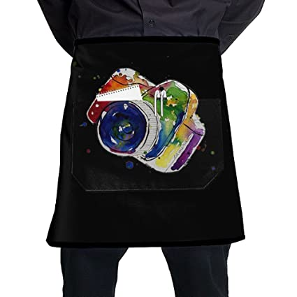 Amazon.com  G-Gang Watercolor Camera - Nice With Colors Design ... 37e8dbbd6d