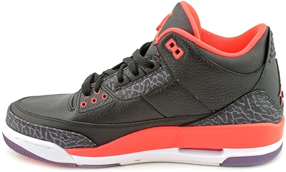 buy popular 8adfc 750a0 Mens Air Retro 3 Stealth. NIKE AIR JORDAN ...