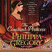 Constant Princess | Philippa Gregory