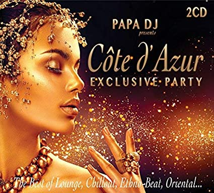 Papa DJ Presents Cote D'azur Exclusive Party