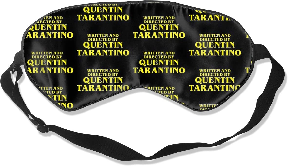 Written And Directed By Quentin Tarantino Print Pattern The Smiths ...