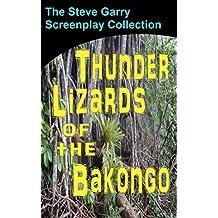 Thunder Lizards of the Bakongo (English Edition)