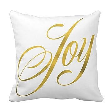 Amazon.com: Ashasds - Funda de almohada con cremallera ...