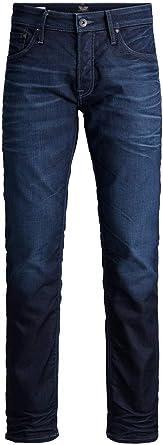 TALLA M. Jack & Jones Jornew Originals Floor Jacket Chaqueta para Hombre