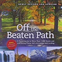 Book cover: Off the Beaten Path