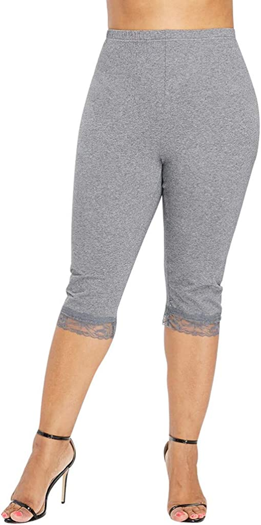 Fastbot womens Solid Yoga Pants Tummy Control High Waist Compression Leggings Sport Workout Trousers Fitness Gym Tights
