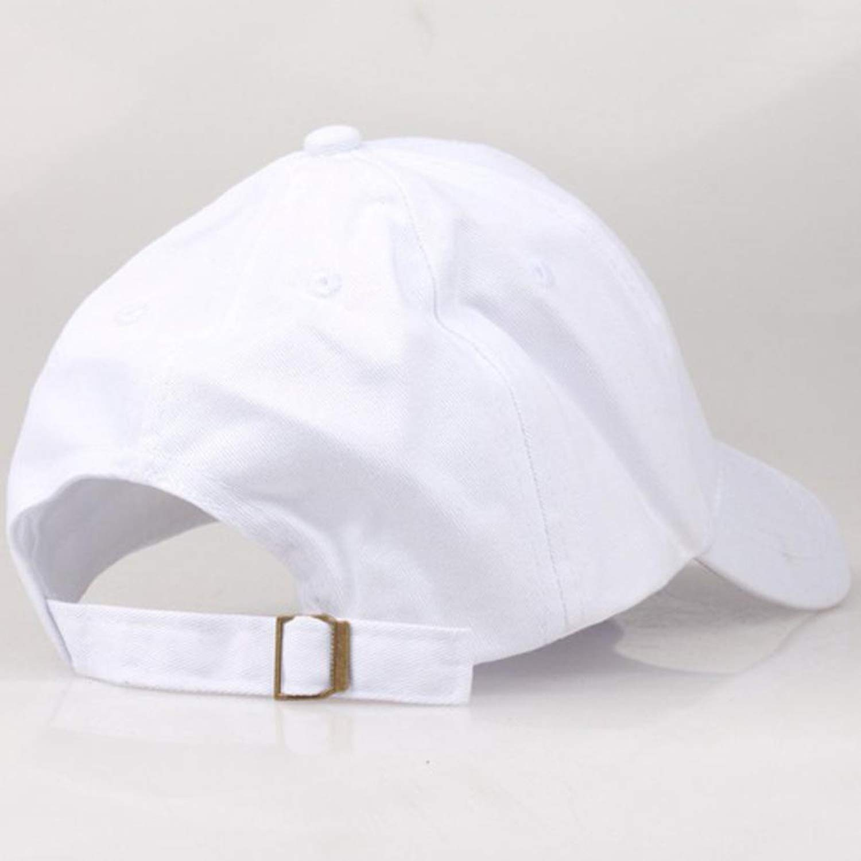 Feitong Woman Cap Hat Fashion Women Men Adjustable Summer Solid Letter Cap Hats Baseball Hat Shade
