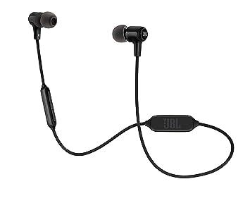 eb14d6517d0 JBL E25BT in-ear Wireless Bluetooth Headphones, Universal Remote w/Built-In