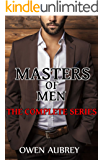 Masters Of Men: The Complete Series