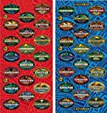 Survivor 10th Anniversary Limited Edition Buff Combo Pack