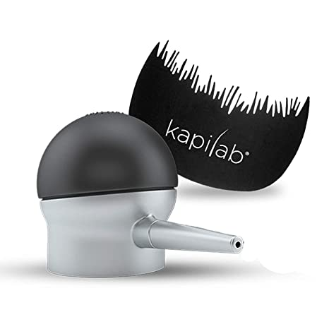 Kit Accesorios Kapilab para Fibras Capilares: Amazon.es: Belleza