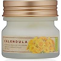 The Face Shop Calendula Essential Moisture Eye Cream 20 Ml, 20 ml