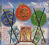 Magic Knight Rayearth motif charm set light motif (single)
