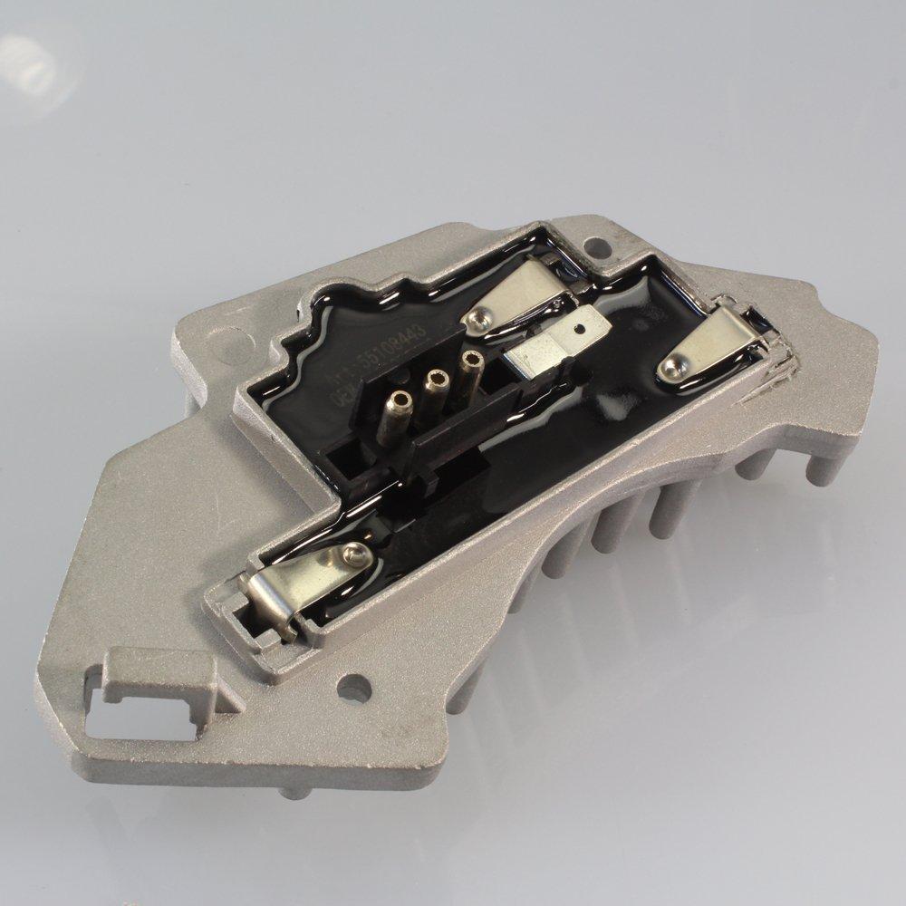 2108206110 a2108211551 2108212951 2108211551 a2108206110 a2108212951 Soffiatore Resistenza per veicoli con climatizzatore 2108214651 a2108214651