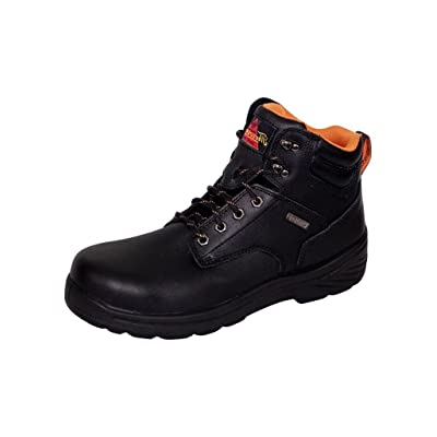 "Thorogood Men's 6"" Waterproof Plain Toe Sport Boots 