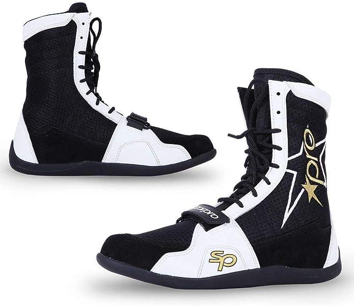 zapatos para boxear starpro