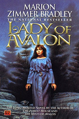 Lady of Avalon (Avalon, Book 3)