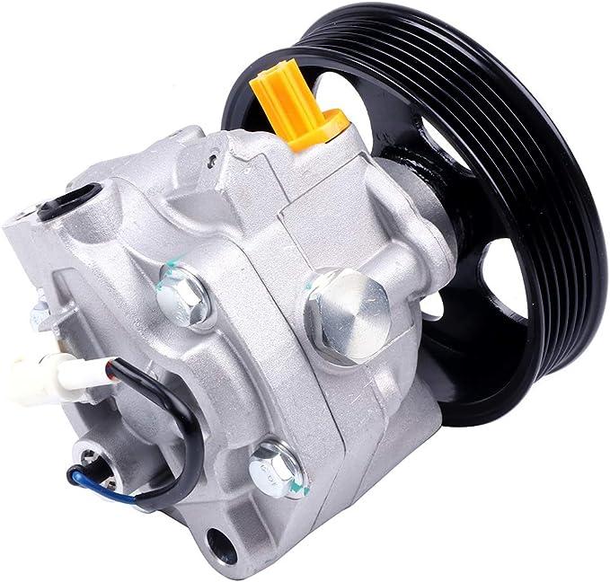 LSAILON 21-5443 Power Steering Pump For 2001-2004 Subaru Outback Assistance Pump