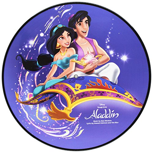 Songs From Aladdin by Disney (Image #1)