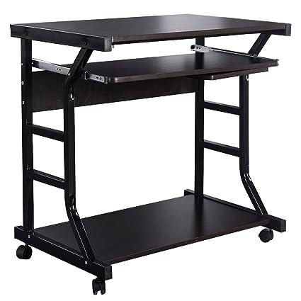 Superb Desk Computer Table Home Office Furniture Workstation Laptop Student Study New Home Interior And Landscaping Transignezvosmurscom