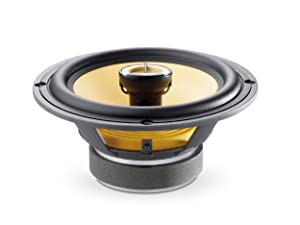 2. Focal K2 Power 165 KRC 6.5-Inch Coaxial Speaker Kit