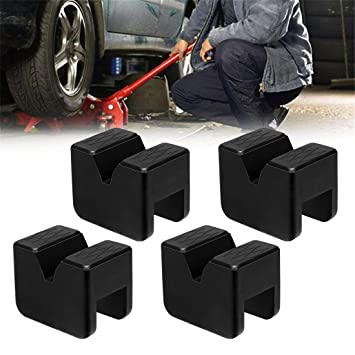 Seven Sparta Jack Pad Adapter for Jack Stand 2-3 Ton Universal Rubber