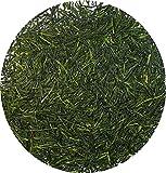 Greenhilltea Premium Gyokuro Japanese Green Tea finest green tea loose leave tea - 1 LB Tea Bag.