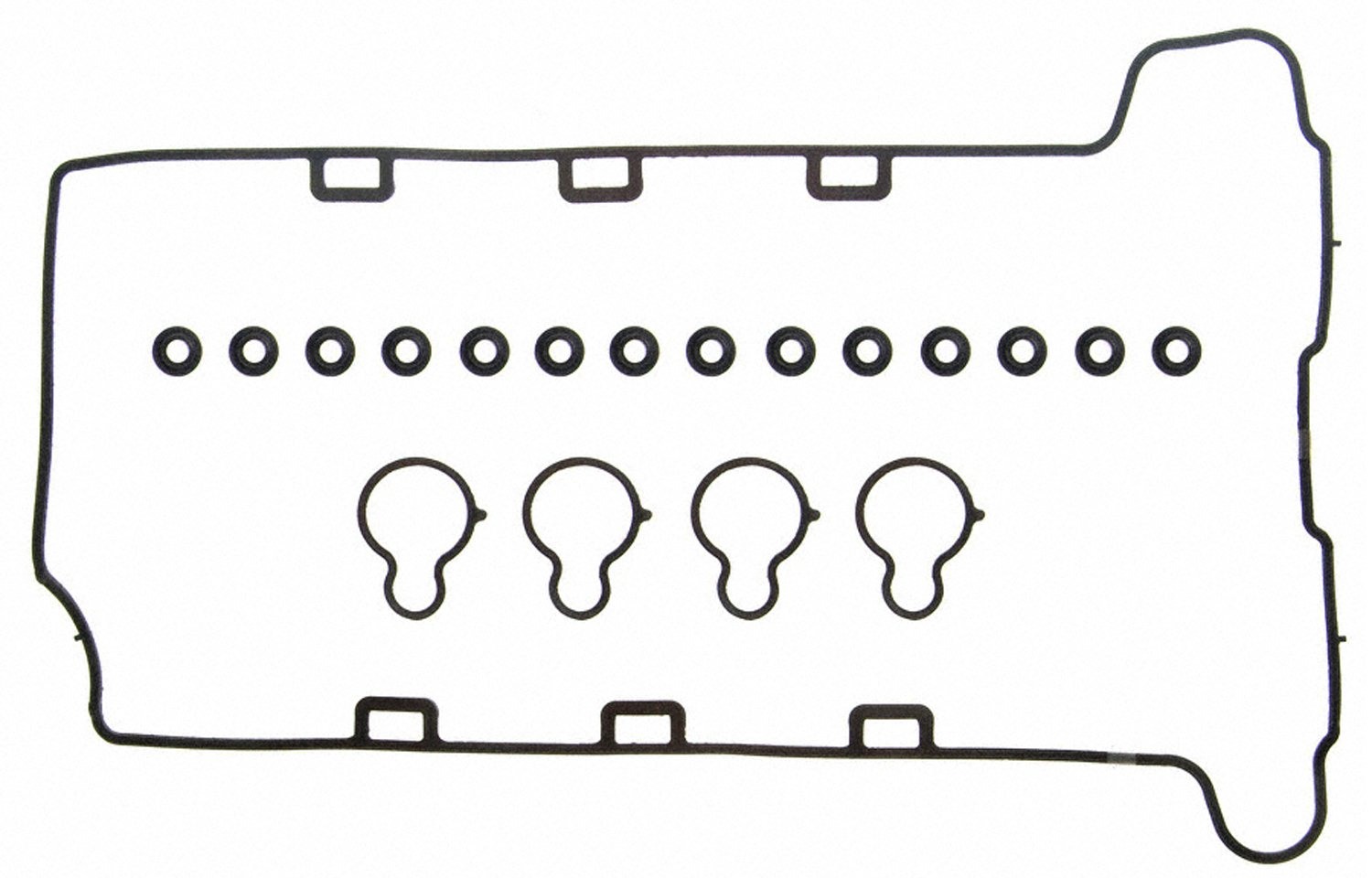 FEL-PRO VS50596R Valve Cover Gasket Set