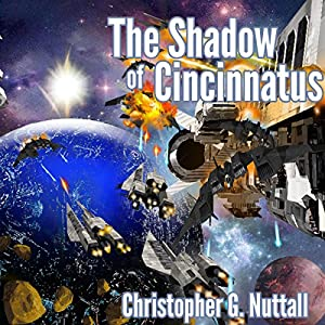 The Shadow of Cincinnatus Audiobook