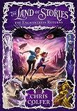 """""""The Land of Stories The Enchantress Returns"""" av Chris Colfer"""