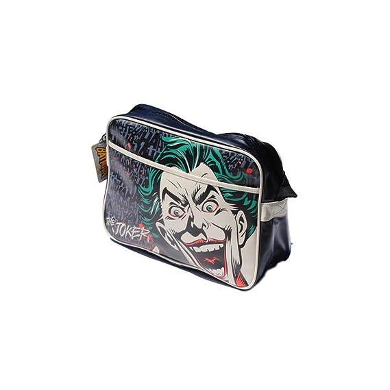 e21d48675847 Batman Joker Retro Bag  Amazon.co.uk  Clothing