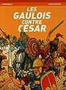 Les Gaulois contre César par Markale