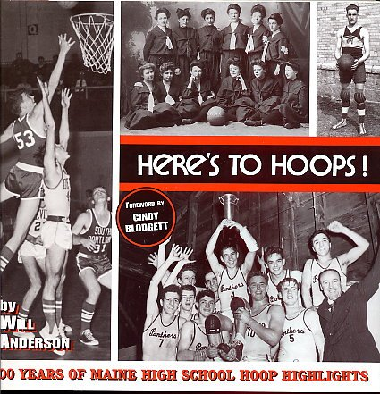 Download Here's to Hoops!: 100 Years of Maine High School Hoop Highlights 1894-1994 ebook