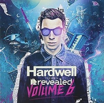 Va - Hardwell Presents Reveale...