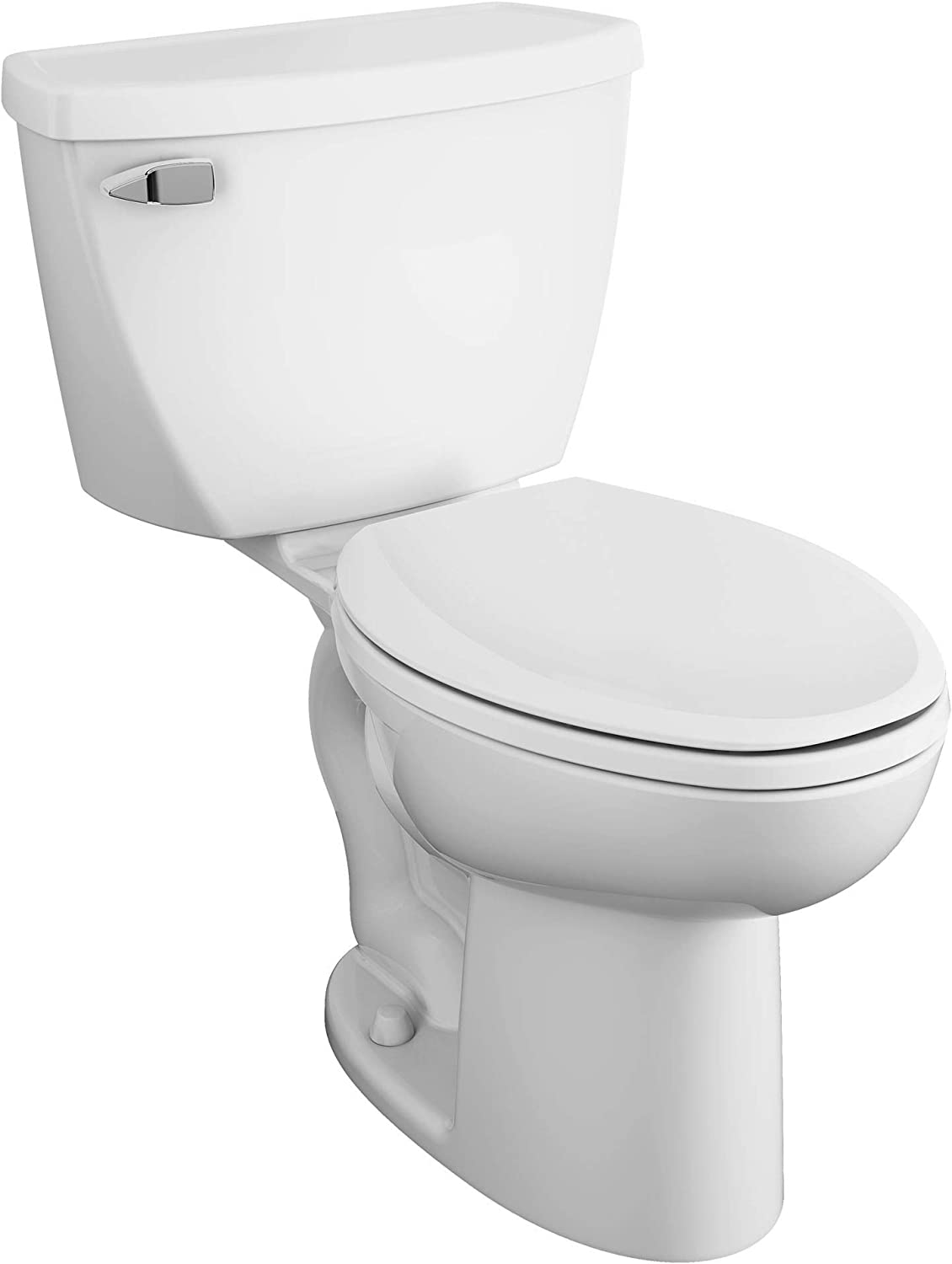 best comfort height toilets: American Standard 2467016.020 Cadet Right Height Toilet
