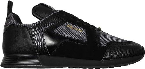Cruyff Lusso donkergrijs Sneakers Heren
