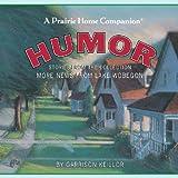 More News from Lake Wobegon: Humor