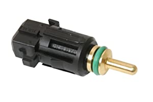 URO Parts 13621433077 Coolant Temperature Sensor w/O-Ring