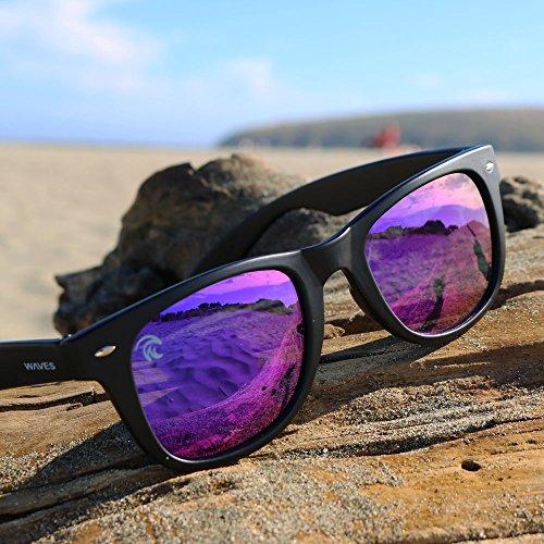 2e4de287e0 Jual Waves Gear Floating Polarized Sunglasses