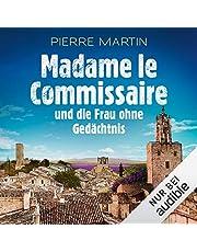 Madame le Commissaire und die Frau ohne Gedächtnis. Ein Provence-Krimi: Isabelle Bonnet 7