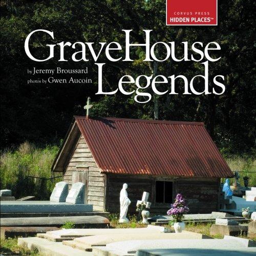 Download Grave House Legends (Hidden Places) PDF