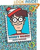 #1: Where's Waldo?: Deluxe Edition