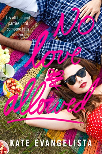 No Love Allowed (Dodge Cove Trilogy Book 1)