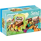 Playmobil - Spirit - Lucky and Spirit - 9478