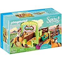 Playmobil 9478 Spirit en Lucky