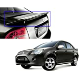 Auto Pearl - Premium Quality OE Type Car Spoiler For - Ford Fiesta Classic (Panther-Black)