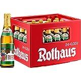 24 x Rothaus Tannenzäpfle 0,33 L- 5,1 % Alkohol