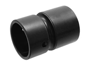 Z Parts Airsoft Steel Barrel Nut, CNC gefertigt, for VFC
