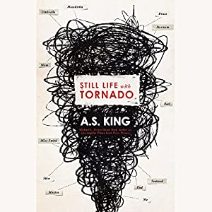 Still Life with Tornado Audiobook